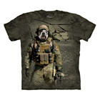 T-Shirt Airforce Sam