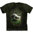 T-Shirt Unicorn Glade