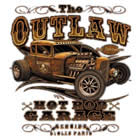 T-Shirt Outlaw
