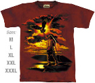 T-Shirt Gift of the Eagle Feather