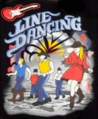T-Shirt Linedance